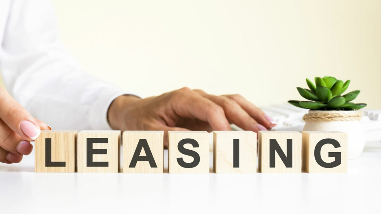 leasing adalah